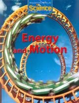 Energy and motion - Houghton mifflin