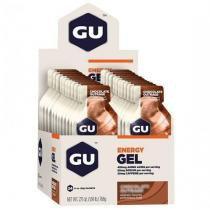 Energy Gel - Sabor Limonada 24 sachês 32g - GU -