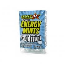 Energy Mints 30 tabletes - Stacker2 - Stacker2
