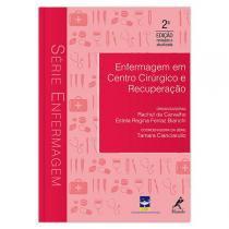 Enfermagem Em Centro Cirurgico E Recuperacao - Manole - 1