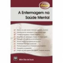 Enfermagem Na Saude Mental, A - Ab - 1