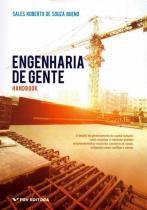 Engenharia de gente - handbook - Fgv editora