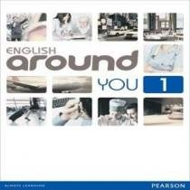 English Around You 1 - Pearson - 1