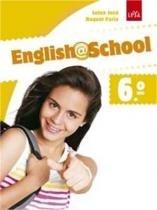 English at school - 6º ano - ensino fundamental ii - 6º ano - Leya - didáticos