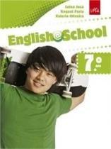 English at school - 7º ano - ensino fundamental ii - 7º ano - Leya - didáticos