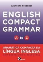 English Compact Grammar - A To Z - Disal - 952436