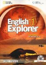 English Explorer 1 - Workbook + Workbook - Cengage - 1