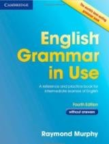 English Grammar In Use Without Answers - Cambridge - 952471