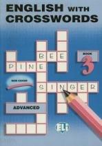 English with crosswords book 3 - European language institute