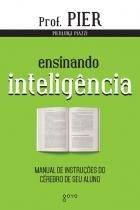 Ensinando inteligencia - 2º ed - Aleph