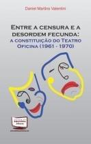 Entre a censura e a desordem fecunda - Biblioteca 24 horas