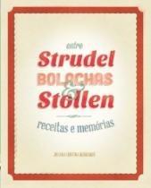 Entre Strudel Bolachas E Stollen - Aut Paranaense - 1