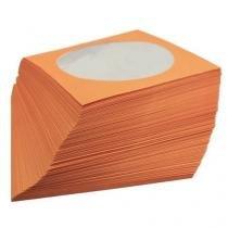Envelope Para CD e DVD (100 Unidades) - Neilson