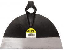 Enxada Alpe 2,5 Ll Batida Goivada com 6 - Comprenet