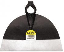 Enxada Alpe 4,0 Ll Goivada com 6 - Comprenet