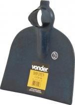 Enxadão estreita 245x230mm sem cabo olhal 38mm redondo - Vonder -