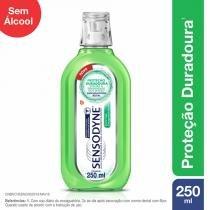 Enxaguante bucal sensodyne extra fresh 250ml -