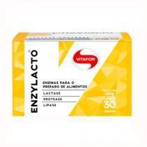 Enzylacto Ultra - 30 Sachês de 2g - Vitafor -