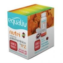 Equaliv nutri 180 cápsulas - Equaliv