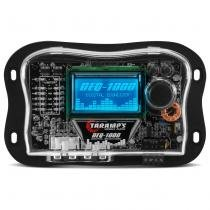 Equalizador Taramps DEQ-1000 Gráfico Digital LCD 15 Bandas Automotivo - Taramps
