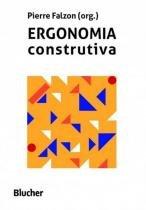 Ergonomia construtiva - 9788521209928 - Edgard blucher