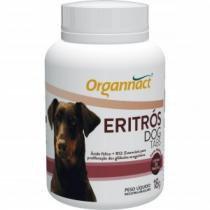 Eritros dog tabs 18g (30 tabletes) - organnact -