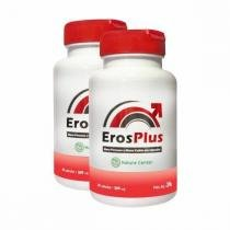 Eros Plus - Promoção 2 Unidades -