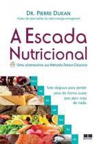 Escada nutricional, a - Best seller