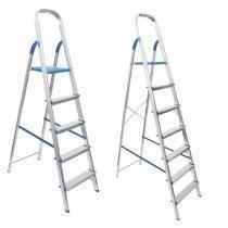Escada Residencial - Allfort