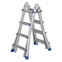 Escada versátil 21 em 1 - 5140 - Mor