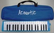 Escaleta 32 teclas ae32 acoustic -
