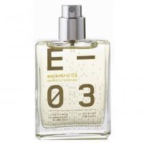Escentric 03 Escentric Molecules Perfume Unissex - Eau de Toilette - 30ml -