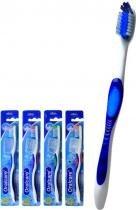 Escova dental oralcare fresh média com 12 - 3w