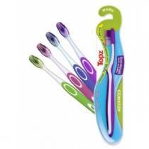 Escova dental topz advanced - Bitufo