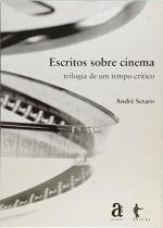 Escritos sobre cinema, 3 volumes - Azougue editorial