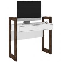 Escrivaninha de Apoio para Computador  - 1 Gaveta Tecno Mobili AZ1007