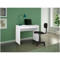 Escrivaninha/Mesa para Computador 1 Gaveta Móveis Casa D Office Styllus