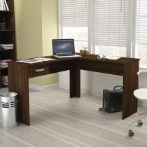 Escrivaninha/Mesa para Computador 1 Gaveta - Politorno Fênix