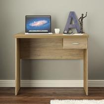 Escrivaninha/Mesa para Computador 1 Gaveta - Politorno Resende