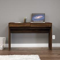 Escrivaninha/Mesa para Computador 2 Gavetas - Politorno Lindóia