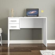 Escrivaninha/Mesa para Computador 2 Gavetas - Politorno Tupã