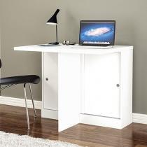 Escrivaninha/Mesa para Computador 2 Portas - Politorno Colinas