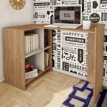 Escrivaninha/Mesa para Computador Líder - Smart 711.30056.1.303.