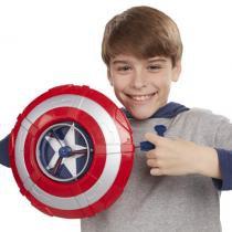 Escudo Lançador Avengers Capitão America - Hasbro -