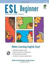 Esl beginner - english as a second language - Research  education