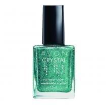 Esmalte Avon Nailwear Pró+ Crystal - Avon color