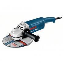 Esmerilhadeira Angular 2000W GWS 20-180 - Bosch - Bosch