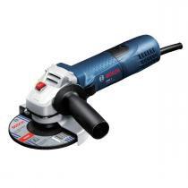 Esmerilhadeira Angular 720W Profissional GWS-7115 Bosch - 220 Volts - Bosch