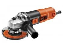 Esmerilhadeira Angular BlackDecker 1000W - 10.000rpm G1000K