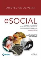 Esocial - Atlas - humanas (did./prof.)